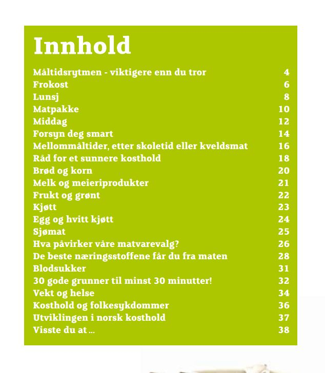 maaltidet-innhold