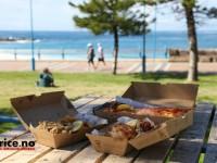 Australia - en kulinarisk reise down under