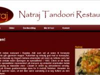 Anmeldelse: Natraj Tandoori Restaurant - indisk på Bygdøy Allé