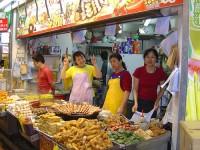 Tur til Asia: Shopping, avslapping og.. MAT!