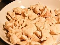 Velveting - hvordan få kjøttet mørt og myk som i asiatiske retter