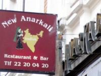 Anmeldelse: New Anarkali - intim indisk nederst på løkka