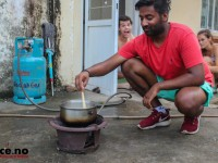 Vietnam - matreise i bilder