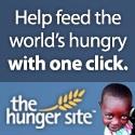 En god gjerning i adventstiden: www.thehungersite.com