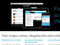 Pepperplate - appen du trenger for å planlegge din mathverdag