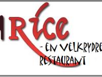 Rice blir restaurant - åpner august 2011!